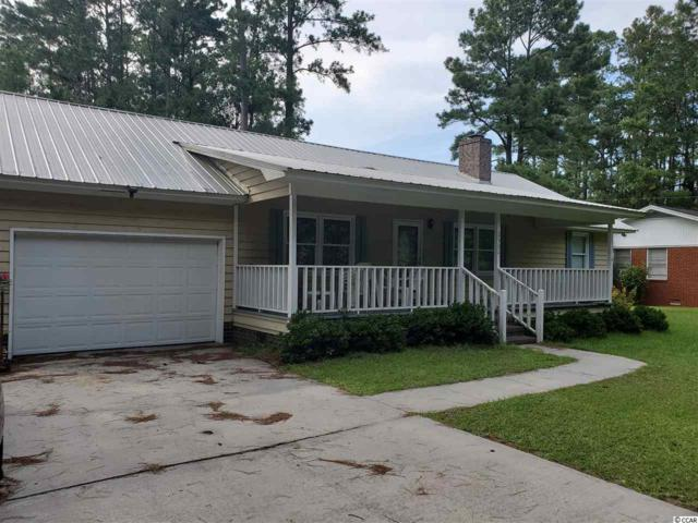 1302 Anderson St., Conway, SC 29526 (MLS #1915406) :: The Hoffman Group