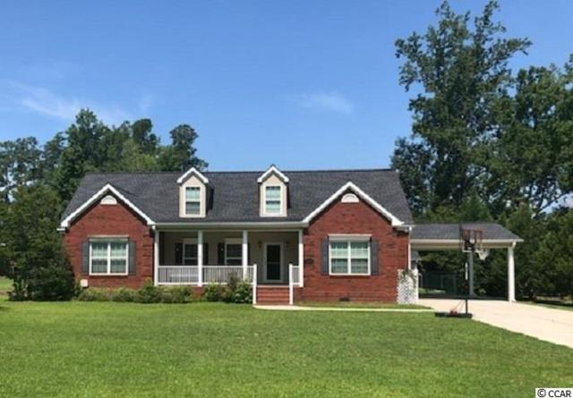 816 10th Ave., Aynor, SC 29511 (MLS #1915408) :: The Hoffman Group