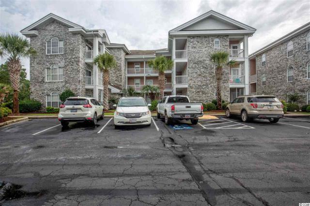 4733 Wild Iris Dr. #203, Myrtle Beach, SC 29588 (MLS #1915409) :: United Real Estate Myrtle Beach