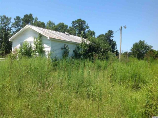 4100 Highway 366, Loris, SC 29569 (MLS #1915417) :: Right Find Homes