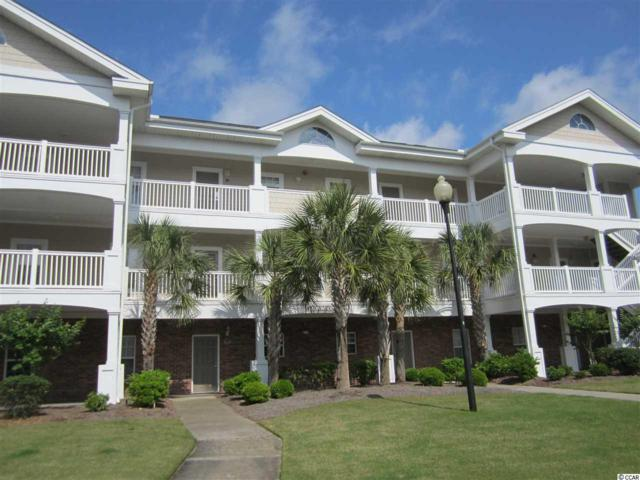 5801 Oyster Catcher Dr. #1123, North Myrtle Beach, SC 29582 (MLS #1915445) :: Garden City Realty, Inc.