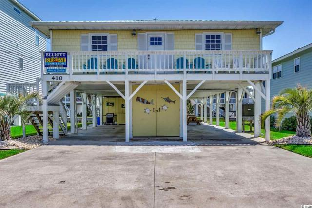 410 34th Ave. N, North Myrtle Beach, SC 29582 (MLS #1915446) :: The Greg Sisson Team with RE/MAX First Choice