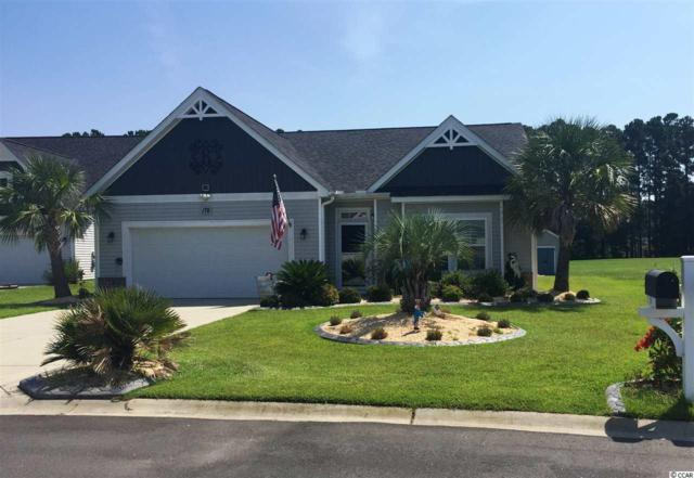 178 Palmetto Green Dr., Longs, SC 29568 (MLS #1915452) :: The Hoffman Group