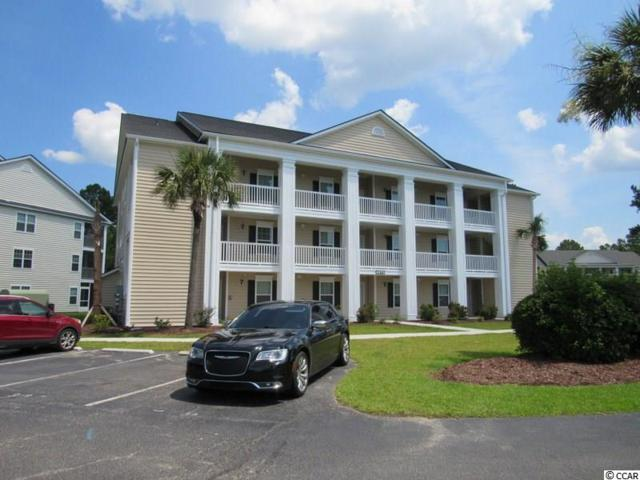 4970 Windsor Green Way #301, Myrtle Beach, SC 29579 (MLS #1915457) :: The Hoffman Group