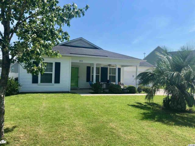 265 Haley Brooke Dr., Conway, SC 29526 (MLS #1915462) :: The Hoffman Group