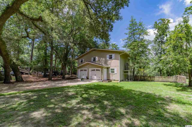 555 River Rd., Conway, SC 29526 (MLS #1915464) :: SC Beach Real Estate