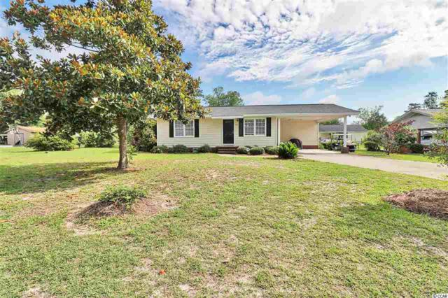 1121 S Main St., Aynor, SC 29511 (MLS #1915469) :: SC Beach Real Estate