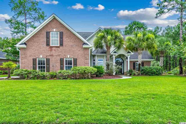 9438 Carrington Dr., Myrtle Beach, SC 29579 (MLS #1915473) :: SC Beach Real Estate