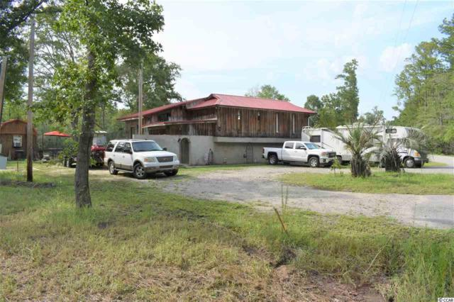 990 Jackson Bluff Rd., Conway, SC 29526 (MLS #1915483) :: The Hoffman Group