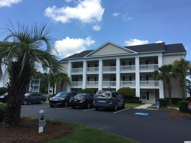 639 Woodmoor Dr. #301, Murrells Inlet, SC 29576 (MLS #1915485) :: Berkshire Hathaway HomeServices Myrtle Beach Real Estate