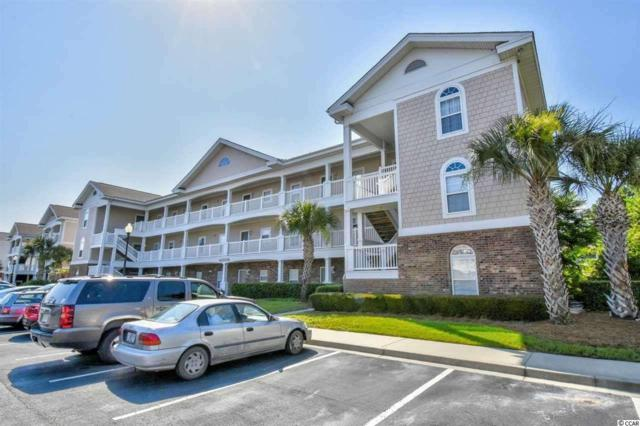 5750 Oyster Catcher Dr., North Myrtle Beach, SC 29582 (MLS #1915486) :: The Lachicotte Company