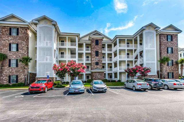 4812 Magnolia Lake Dr. 61-301, Myrtle Beach, SC 29577 (MLS #1915496) :: The Hoffman Group