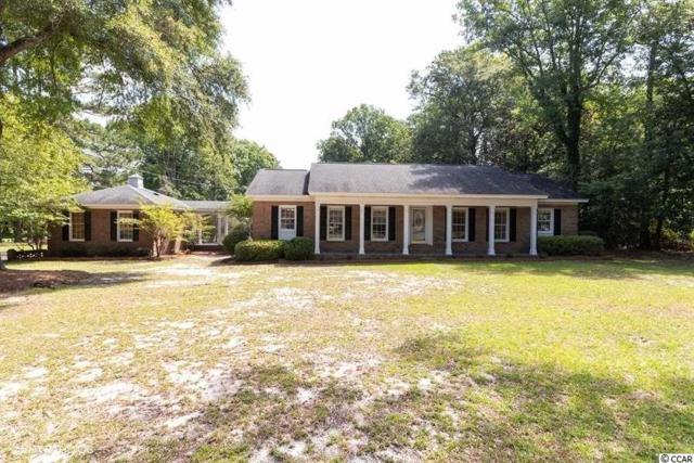 114 Alabama Dr., Darlington, SC 29532 (MLS #1915497) :: The Hoffman Group