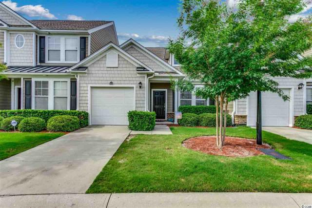 6172 Catalina Dr. #513, North Myrtle Beach, SC 29582 (MLS #1915498) :: Garden City Realty, Inc.