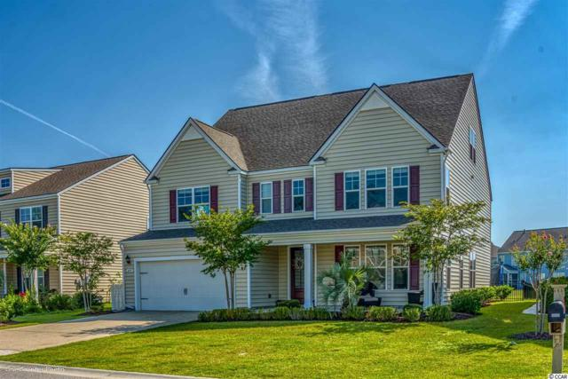 689 Carolina Farms Blvd., Myrtle Beach, SC 29579 (MLS #1915501) :: Jerry Pinkas Real Estate Experts, Inc