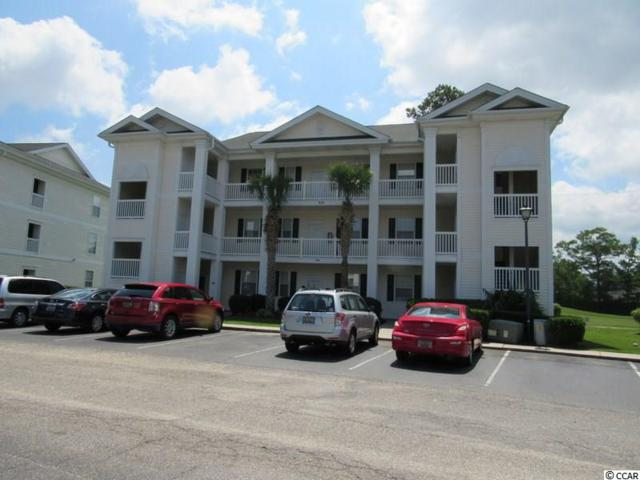 636 River Oaks Dr. 49-F, Myrtle Beach, SC 29579 (MLS #1915534) :: Jerry Pinkas Real Estate Experts, Inc