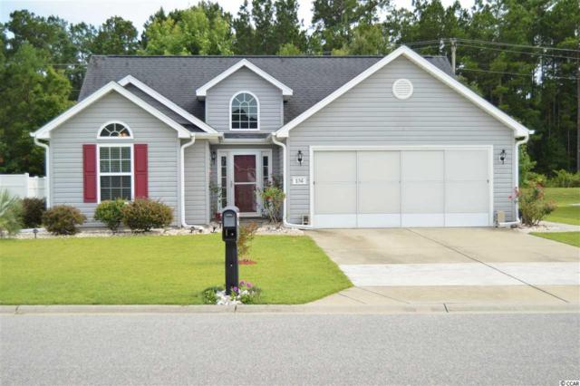 256 Ackerman Dr., Myrtle Beach, SC 29579 (MLS #1915546) :: The Hoffman Group
