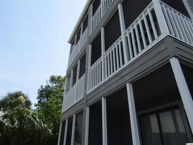 10174 Beach Dr. #204, Calabash, NC 28467 (MLS #1915548) :: Berkshire Hathaway HomeServices Myrtle Beach Real Estate