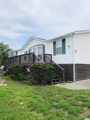 1639 Mason Circle, Surfside Beach, SC 29575 (MLS #1915550) :: The Hoffman Group