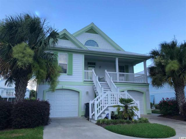175 Georges Bay Rd., Surfside Beach, SC 29575 (MLS #1915552) :: The Greg Sisson Team with RE/MAX First Choice