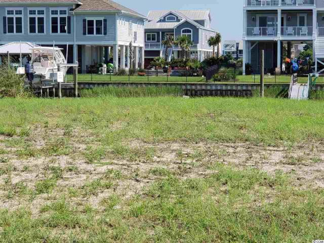 1514 SW Riverside Dr., Sunset Beach, NC 28468 (MLS #1915560) :: The Hoffman Group