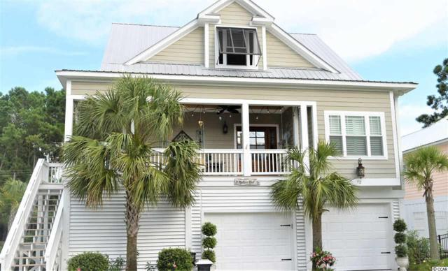 52 Summer Wind Loop, Murrells Inlet, SC 29576 (MLS #1915564) :: The Greg Sisson Team with RE/MAX First Choice