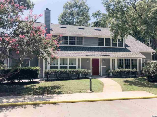 1201 Tiffany Ln. Unit A, Myrtle Beach, SC 29577 (MLS #1915573) :: Leonard, Call at Kingston