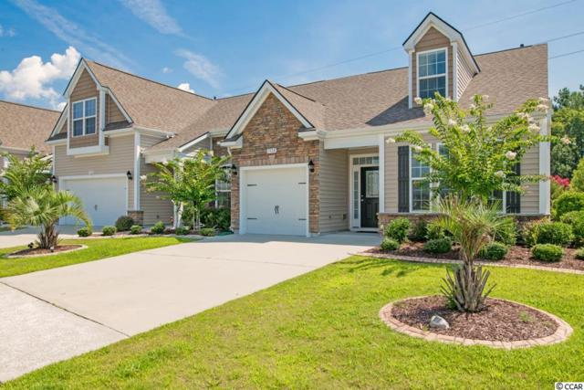 152 Parmelee Dr. E, Murrells Inlet, SC 29576 (MLS #1915575) :: Keller Williams Realty Myrtle Beach