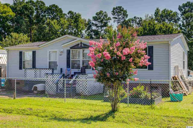 607 Reef Rd., Myrtle Beach, SC 29588 (MLS #1915576) :: Jerry Pinkas Real Estate Experts, Inc