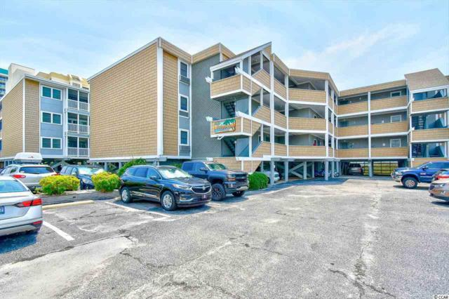 2405 S Ocean Blvd. #204, North Myrtle Beach, SC 29582 (MLS #1915577) :: The Litchfield Company