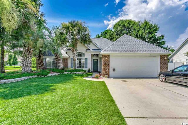 3717 Brookhill Dr., Myrtle Beach, SC 29588 (MLS #1915588) :: Jerry Pinkas Real Estate Experts, Inc