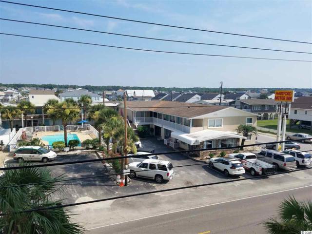5409 N Ocean Blvd. #108, North Myrtle Beach, SC 29582 (MLS #1915589) :: Berkshire Hathaway HomeServices Myrtle Beach Real Estate