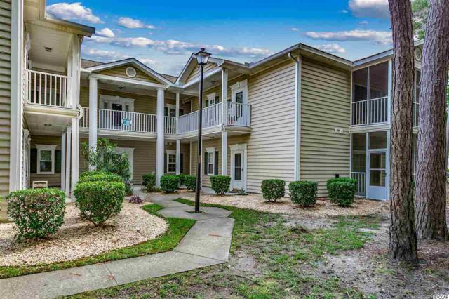 7208 Sweetwater Blvd. #7208, Murrells Inlet, SC 29576 (MLS #1915591) :: The Hoffman Group
