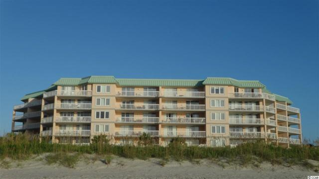 145 South Dunes Dr. #409, Pawleys Island, SC 29585 (MLS #1915594) :: The Greg Sisson Team with RE/MAX First Choice