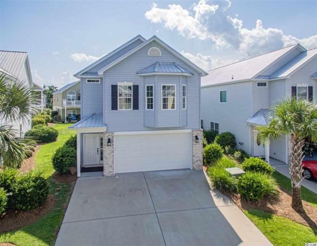 1403 Cottage Cove Circle, North Myrtle Beach, SC 29582 (MLS #1915605) :: Sloan Realty Group