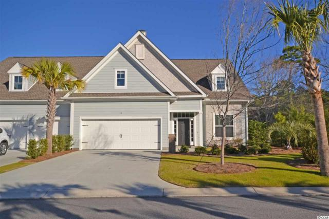 16 Golf Club Circle #1, Pawleys Island, SC 29585 (MLS #1915606) :: Leonard, Call at Kingston