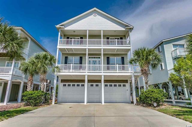 206 57th Ave. N, North Myrtle Beach, SC 29582 (MLS #1915613) :: Jerry Pinkas Real Estate Experts, Inc
