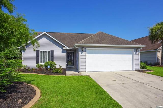 266 Coldwater Circle, Myrtle Beach, SC 29588 (MLS #1915622) :: Hawkeye Realty