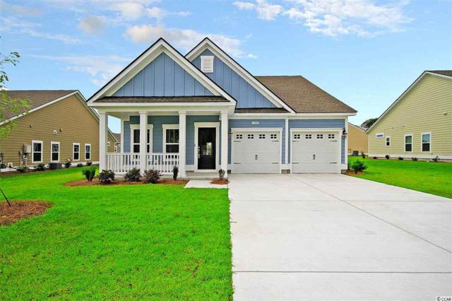 2005 Suwanee Ct., Myrtle Beach, SC 29588 (MLS #1915623) :: James W. Smith Real Estate Co.