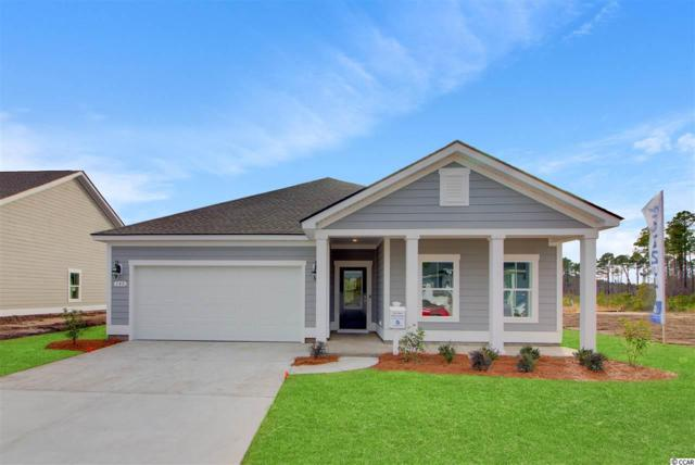 2009 Suwanee Ct., Myrtle Beach, SC 29588 (MLS #1915624) :: The Hoffman Group