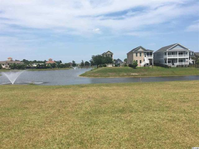 213 West Isle Of Palms Ave., Myrtle Beach, SC 29579 (MLS #1915634) :: The Hoffman Group