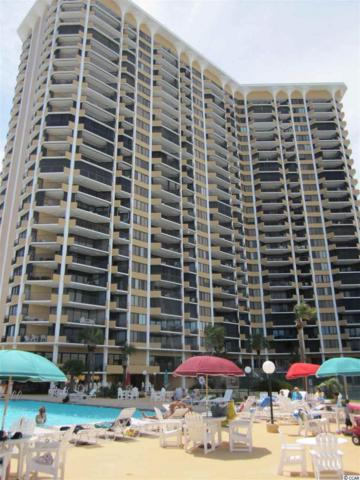 9650 Shore Dr. #1007, Myrtle Beach, SC 29572 (MLS #1915635) :: James W. Smith Real Estate Co.