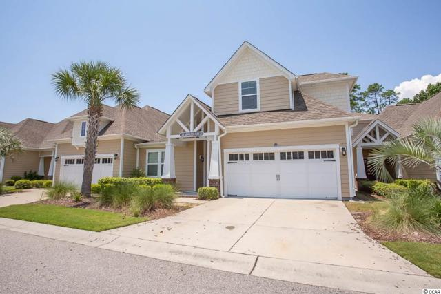 6244 Catalina Dr. #2112, North Myrtle Beach, SC 29582 (MLS #1915637) :: Garden City Realty, Inc.