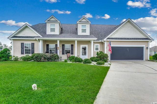 871 Inglenook Ln., Longs, SC 29568 (MLS #1915643) :: The Hoffman Group