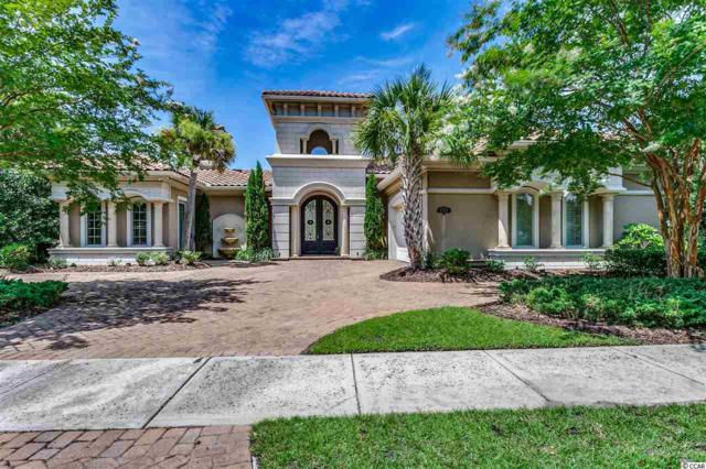 1553 Cadiz Dr., Myrtle Beach, SC 29579 (MLS #1915658) :: The Hoffman Group