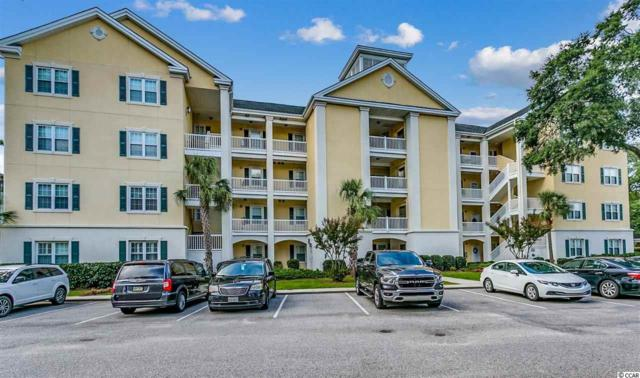 601 Hillside Ave. N #2103, North Myrtle Beach, SC 29582 (MLS #1915672) :: Leonard, Call at Kingston