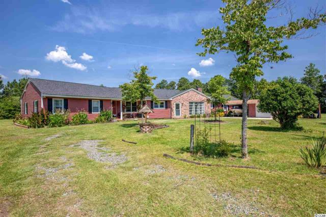 3340 Curley Ct., Mullins, SC 29574 (MLS #1915680) :: The Litchfield Company