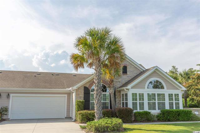 105 Stonegate Blvd. #105, Murrells Inlet, SC 29576 (MLS #1915683) :: Keller Williams Realty Myrtle Beach