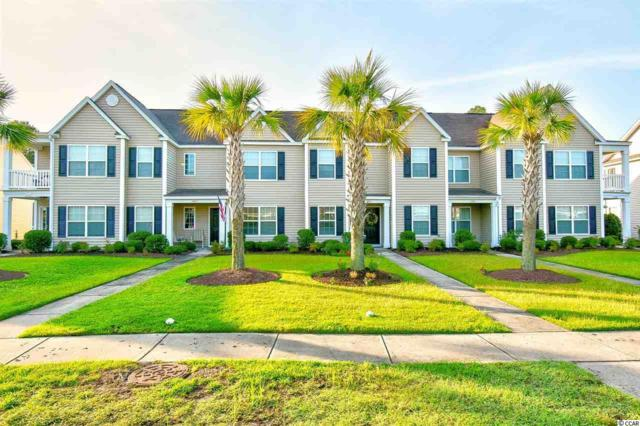 4572 Livorn Loop #4572, Myrtle Beach, SC 29579 (MLS #1915685) :: United Real Estate Myrtle Beach