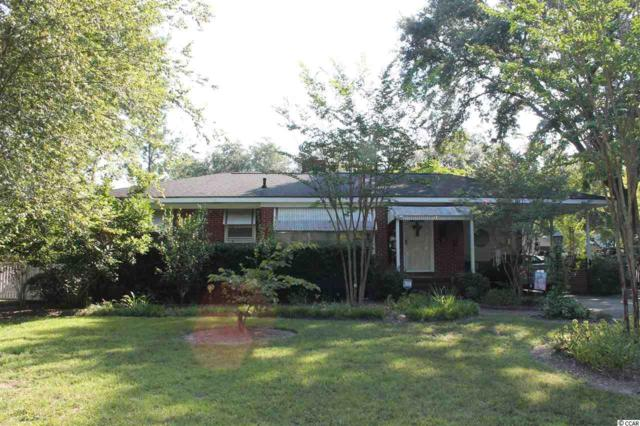 934 Brinkley St., Georgetown, SC 29440 (MLS #1915692) :: The Hoffman Group